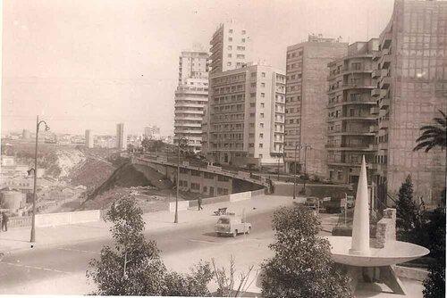 Vues d'Oran 1961