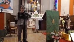 Nuit des églises à Veynes le 06 juillet 2019 ; retrospective