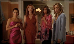 Desperate Housewives Bilan Saison 7