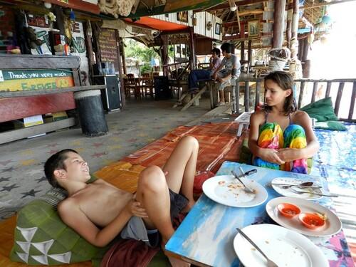 THAILANDE Koh Lanta