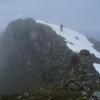 PIC DU GAR ET PIC SAILLANT 31 03 2011
