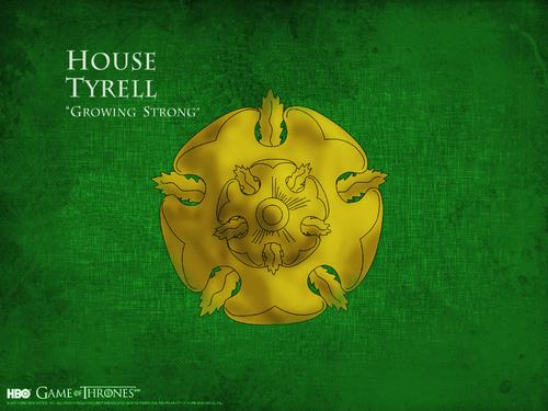 Les TYRELL