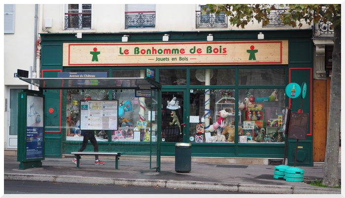 Vincennes