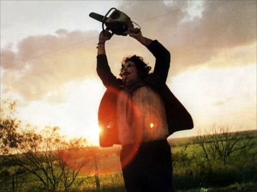 Massacre à la tronçonneuse - film de Tobe Hooper (1974)