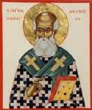 Athanase d'Alexandrie