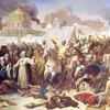 Prise de Jerusalem en 1099