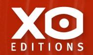 logo xo edition