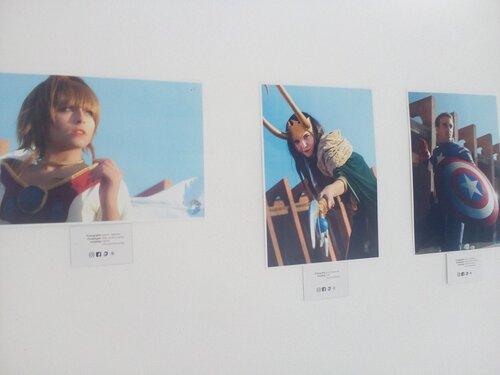 ExpoFriki Sanlúcar 2018