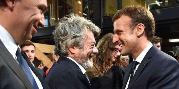 Banlieues : Borloo va recommander à Macron un plan de 48 milliards d'euros
