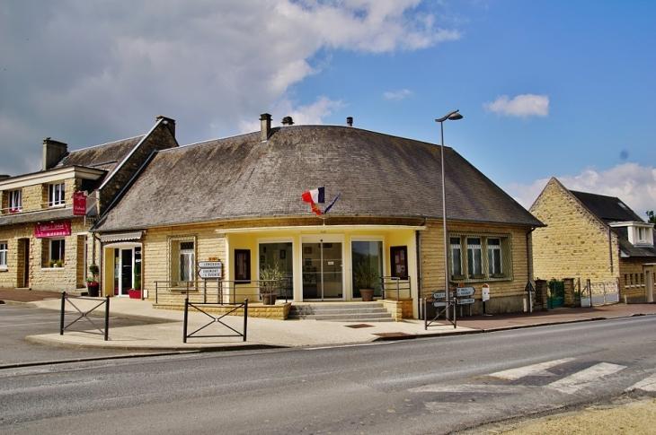 La Mairie - Lingèvres