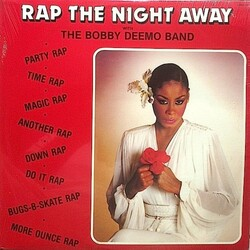 The Bobby Deemo Band - Rap The Night Away - Complete LP