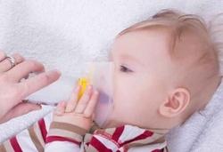 Asthme du nourrisson (1/2)