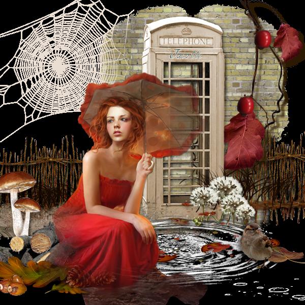 L'appel de l'automne
