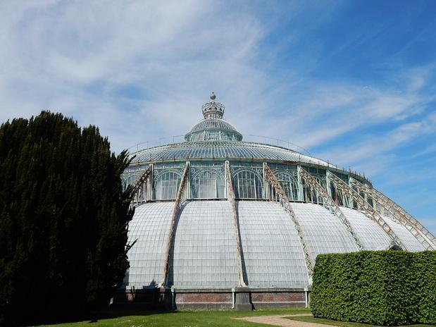 Domaine royal de Laeken