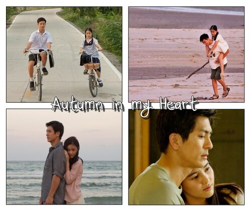 Autumn In My Heart (TH Drama)
