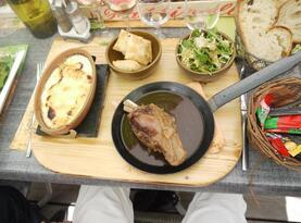 L'assiette de Suzy