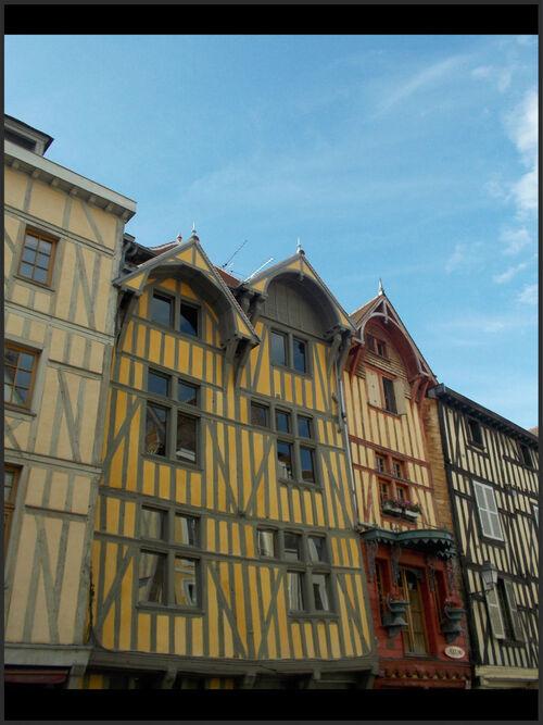 Weekend à Troyes