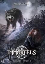 Les Immortels - Amanda Bayle