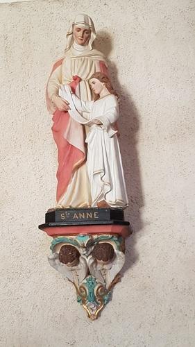 Eglise de Boueilh