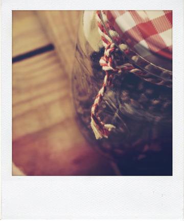 Cookies à la fleur d'oranger et aux pépites de chocolat au lait