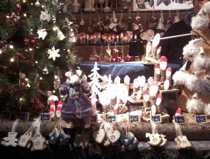 Parfums de Noël alsacien