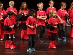 La fete de fin d'année de l'école Montessori