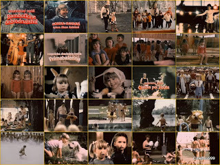 Bambuľkine dobrodružstvá. 1982. 30 Episodes.