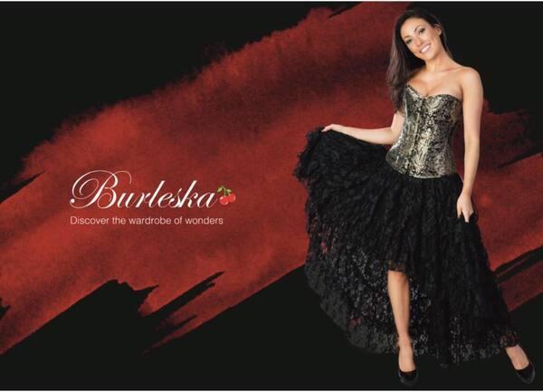 Boutique Burleska