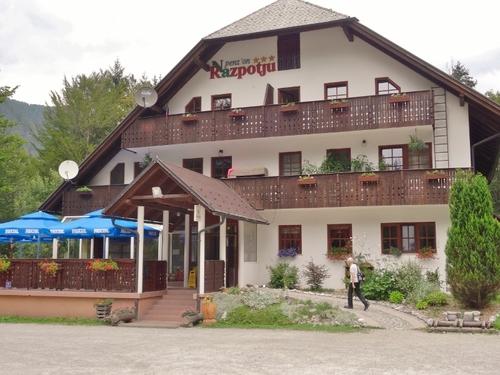 Ljubno et Logorska Dolina (photos)