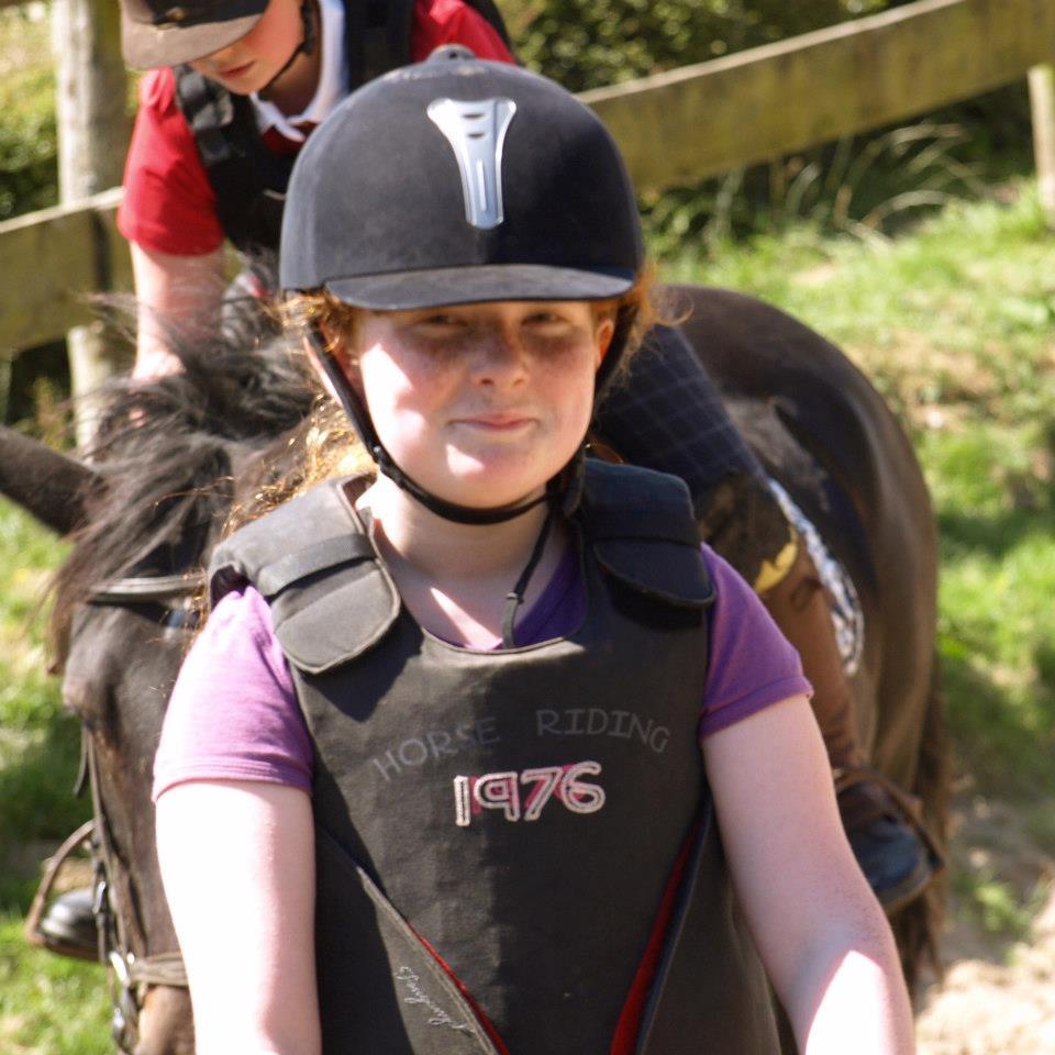Reprise du 11/08/2012 - Centre Equestre du Petit Gomare