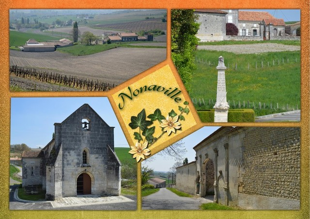 Blog de sylviebernard-art-bouteville : sylviebernard-art-bouteville, La Charente
