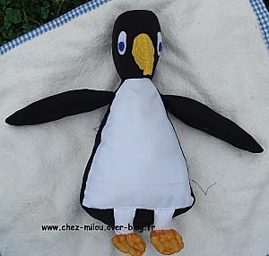 pingouin 08