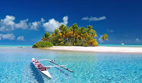 Se déplacer en Polynésie