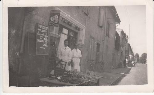 SALON DE COIFFURE : Chez Flafla !