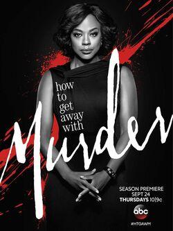 Murder, saison 1