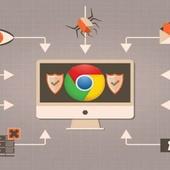 Un outil insoupçonné sur Chrome pour détecter les virus - Francoischarron.com