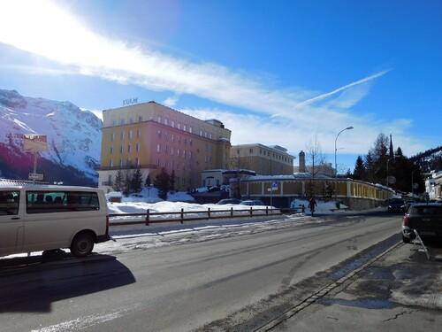 30/01/2018 Bernina Express Saint Moritz GR Suisse # 2