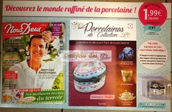 N° 1 Porcelaines de collection