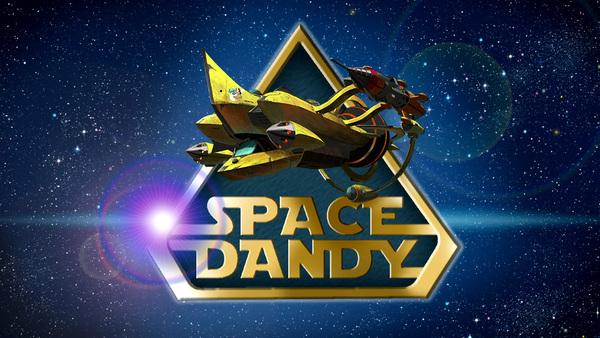 Space Dandy 2