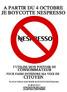 boycott nespresso
