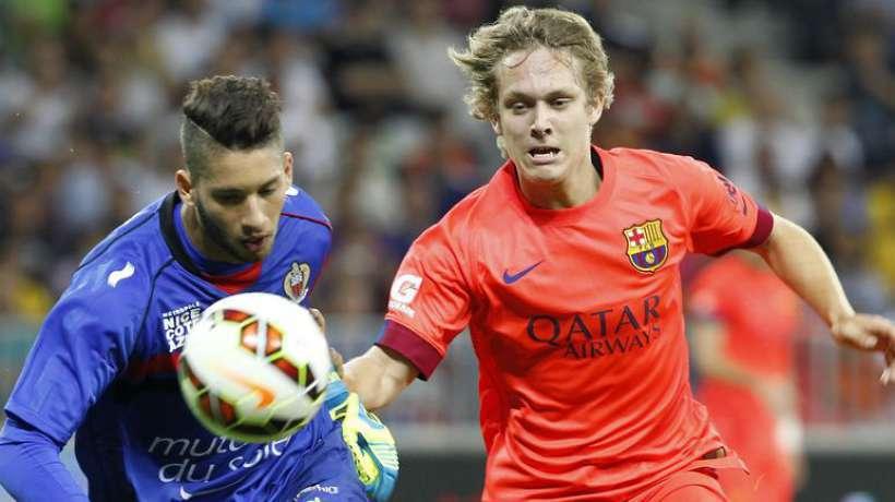 Halilovic quitte le Barça