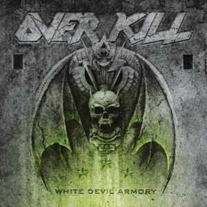 Over Kill - White Devil Armory (2014)