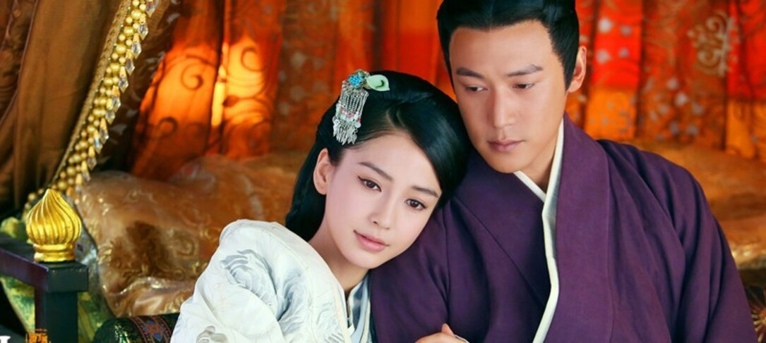 The Great han period love story