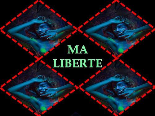 Ma Liberté