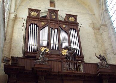 16e Stage de Musique Ancienne d'Etampes