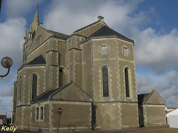 Pays de la Loire-Vendée- Olonnes sur Mer-85