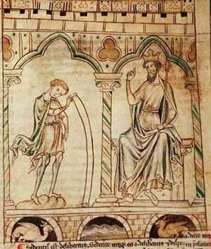 Les vacances de Louis : Merlin l'Enchanteur au Musée de Châtillon-sur-Seine