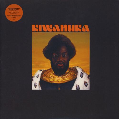 Michael Kiwanuka, héros du renouveau soul folk avec Kiwanuka