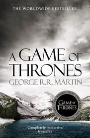 Game of thrones - L'intégrale T1 de Georges R.R. Martin