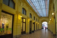ZAGREB - VILLE BASSE